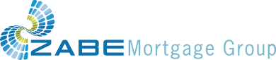 ZABE Mortgage Group small logo full color